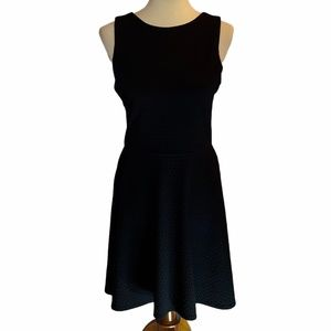 Love.. Ady Black Career Party Dress